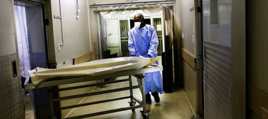 UCH Mortuary attendant appears in court for removing corpse's head
