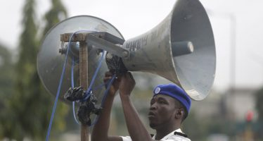 Lagos warns churches, mosques against noise pollution, bans Live band music in beer bars, restaurants