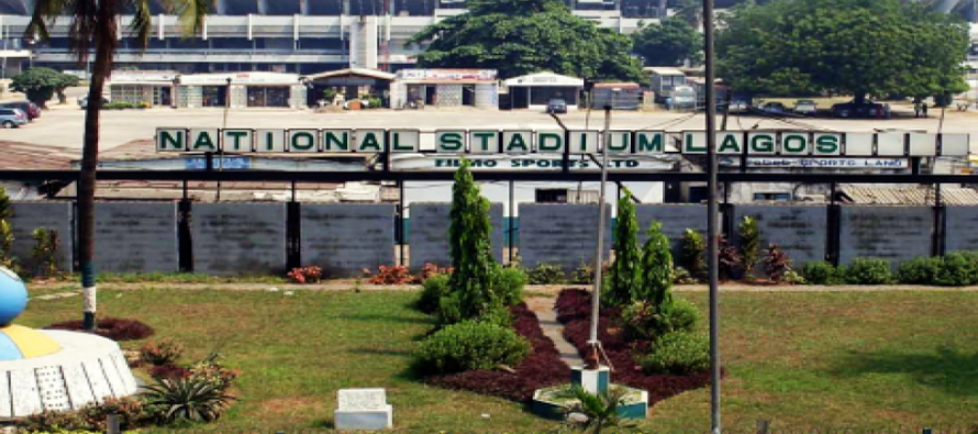 Sports minister reveals plan to play Eagles vs Zambia match in Surulere National Stadium