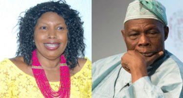 Obasanjo's ex-wife sues him, Baba Ijebu over son's wedding