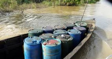 Crude oil theft: Court adjourns suit against Shell till May 1