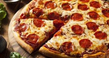 Some rich Nigerians order pizza from London over the phone daily – Agriculture Minister