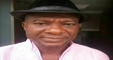 Another Nollywood star dies
