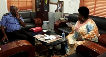 It is an offence to attempt suicide, CPS tells Lagos textile dealer saved from killing herself