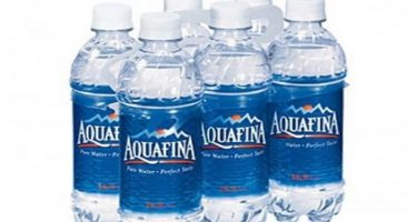 7up bottling company sued over alleged contaminated Acquafina table water