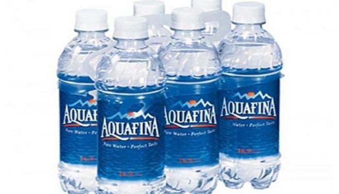 OrijoReporter.com, contaminated Acquafina table water