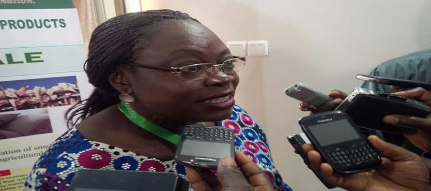 NAFDAC DG Is Committed To Fiscal Discipline, Financial Accountability And Maximisation Of Revenue Generation By Adewole Kehinde