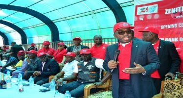 Zenith Bank Delta Principal's Cup begins as bank reiterates commitment to sports development