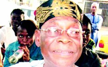 Jafojo Family to hold 1st anniversary programme for late Lagos Dep. Gov
