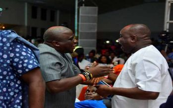 Gbenga Adeyinka 1st Commences South West Tour With Laffmattazz