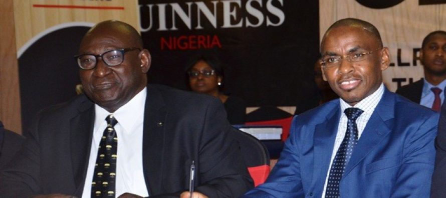 N175m debt: Firm wants Guinness' Chairman, MD jailed for violation of CAMA