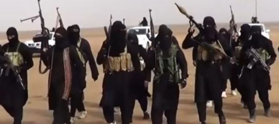 FG alerts Nigerians on ISIS new recruitment strategy By Jide Ayobolu