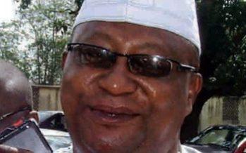 Breaking news: Isiaka Adeleke is dead