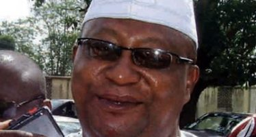 Breaking news: Isiaka Adeleke is dead