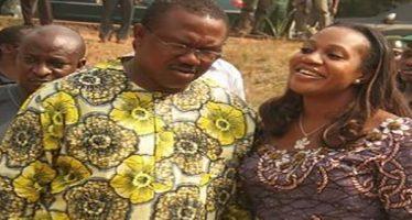 Ikoyi N13bn: My wife rented the flat – Ex-gov. Peter Obi