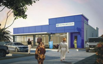 Stanbic IBTC slammed in customer suit over breach of contract