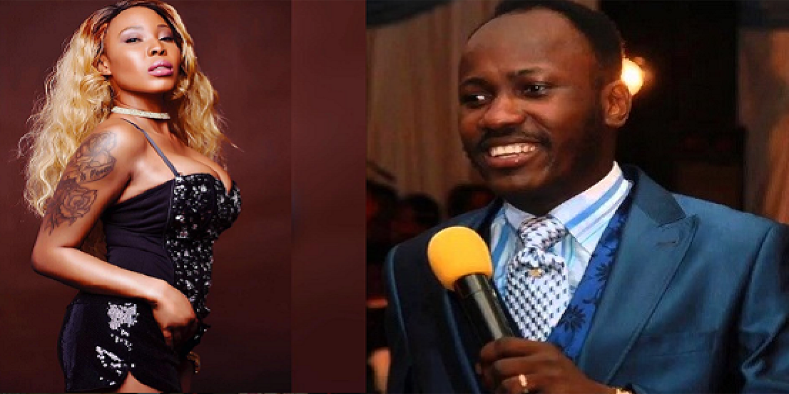OrijoReporter.com, Apostle Suleman charged to court