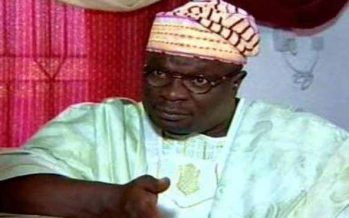 Actor Olumide Bakare's death due to lung disease, heart failure