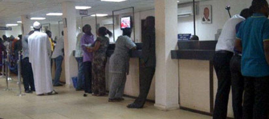Withdrawal, deposit charges begin in Lagos, FCT, Ogun, others