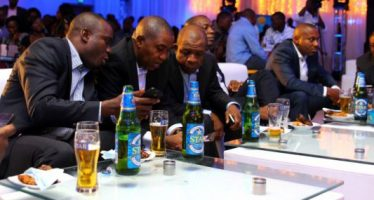 Nigerian Breweries is the biggest tax payer in Kaduna – El-Rufai