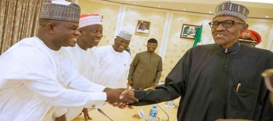 Lai Mohammed denies saying Buhari is working from home