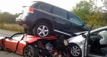 Statistics reveal accidents involving private vehicles on the increase – FRSC