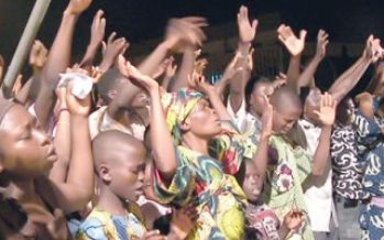 Church receives N42m tithe from mystery man in Benue