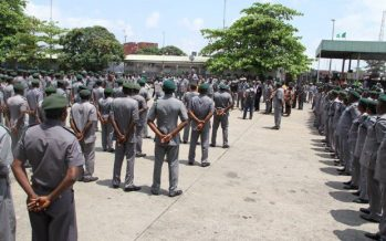 Customs officer threatens to release female friend's nude video