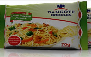 Indomie maker buys Dangote noodles firm