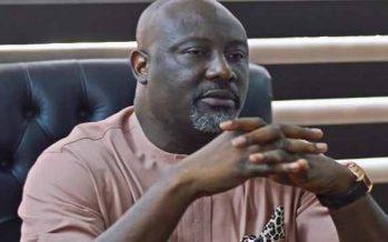 Dino Melaye says LG Chairman tried to kill him