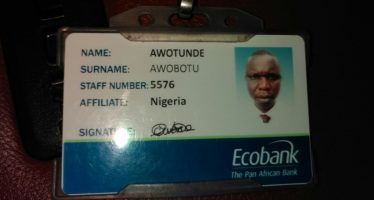 Reckless Ecobank driver arrested for driving against traffic