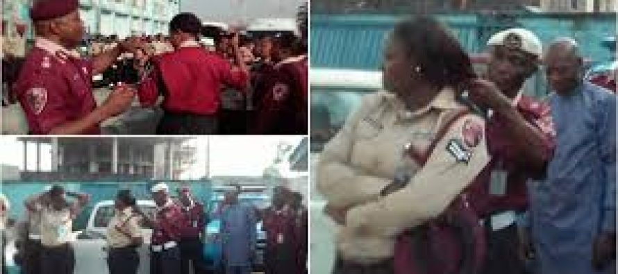 FRSC to receive report on cutting of female officials' hairs by Sector Commander on Wednesday