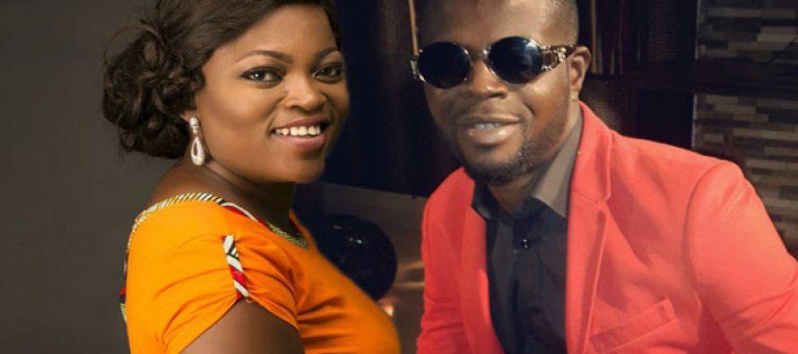 I didn't know who Funke Akindele was when i met her –  husband, JJC Skillz