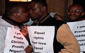 53 students arrested at gay wedding in Kaduna