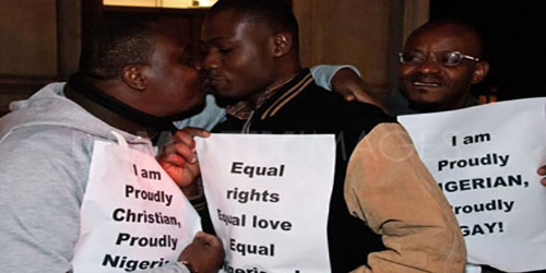 OrijoReporter.com, students arrested at gay wedding in Kaduna