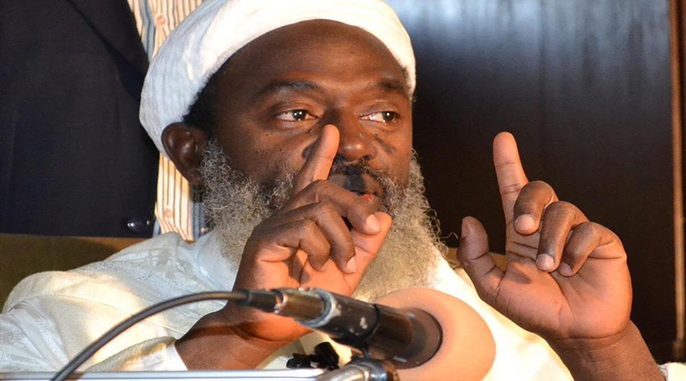 OrijoReporter.com, Sheikh Ahmad Gumi