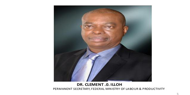 OrijoReporter.com, Dr. Illoh Onubuogo Clement