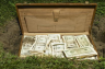 Money are buried for spiritual protection – Fayose replies FG
