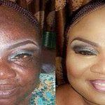 OrijoReporter.com, danger of using make-up