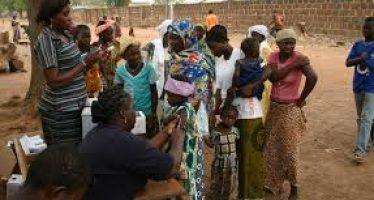 Zamfara Gov. blames deaths from Meningitis on fornication