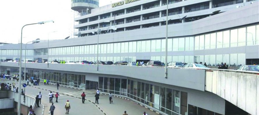 Rumour of looming tremor at Murtala Muhammed International Airport denied