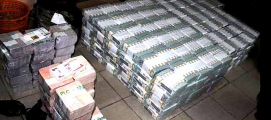 Court orders forfeiture of Ikoyi abandoned money