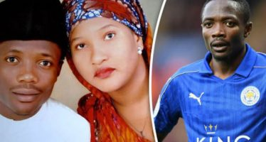 Ahmed Musa serves wife with divorce papers – Report