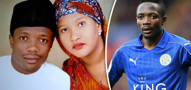 OrijoReporter.com, Ahmed Musa arrested for beating wife