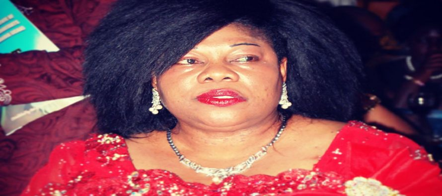 Female ex-governorship aspirant accused of fleeing with Jonathan's late CSO's money