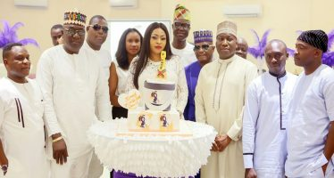 Friends, Families converge at the birthday celebration of Ex-Lagos PPRO, Ngozi Braide