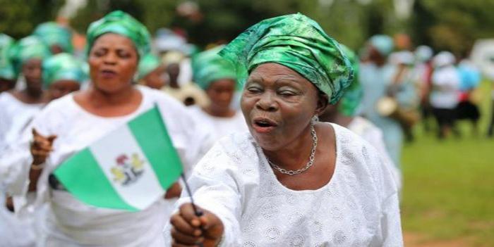 OrijoReporter.com, Life expectancy in Nigeria