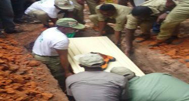 Friends recall lifetime of NYSC member who died of heart failure on April Fools' Day