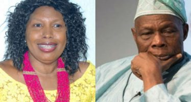 Court stops Obasanjo's wife from postponing son's wedding