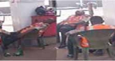Photo of FRSC officials drunk, sleeping on duty trending